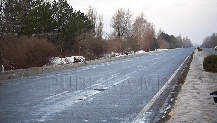 Se întâmplă în Rusia! Un oficial a vândut la bucată 50 de kilometri de autostradă