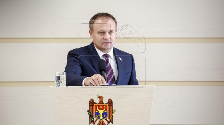 Andrian Candu: Partenerii noștri europeni recunosc un efort legislativ substanțial în ultimii 2 ani în Republica Moldova