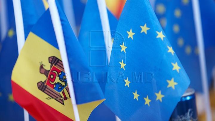Europa, în aşteptarea formării unui nou Guvern la Chişinău. Situaţia a fost discutată la Bruxelles
