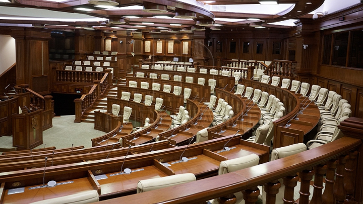 DECLARAȚIA noii majorități parlamentare, adresată președintelui Nicolae Timofti (DOC)