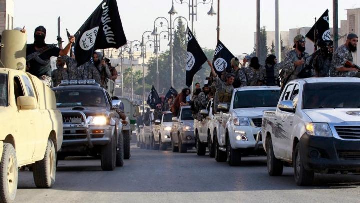 Avertisment pentru UE! ȚARA în care s-ar putea stabili anumiți lideri ai Statului Islamic