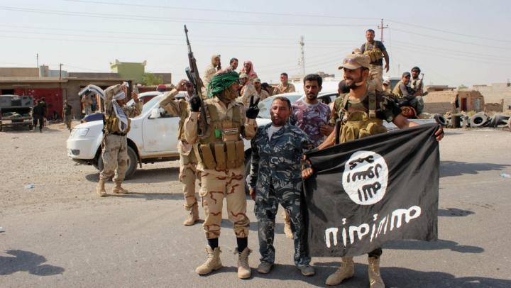 Necaz pe capul islamiștilor! Salariile membrilor Statului Islamic au fost reduse DRASTIC