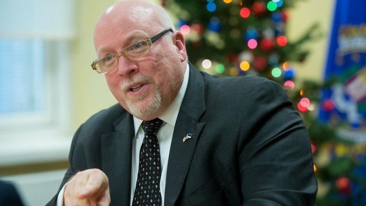 Ambasador: SUA nu vor face concesiuni Rusiei în chestiunea Ucrainei