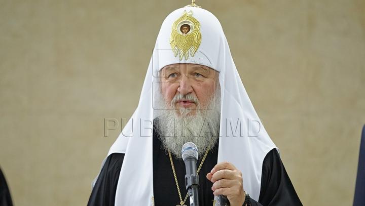 Patriarhul Kiril a interzis enoriașilor să se mândrească cu talentele pe care le posedă. MOTIVUL
