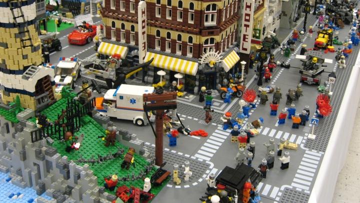 Afacerea Lego se extinde. Compania de jucării va crea 1.600 de locuri noi de muncă în Ungaria