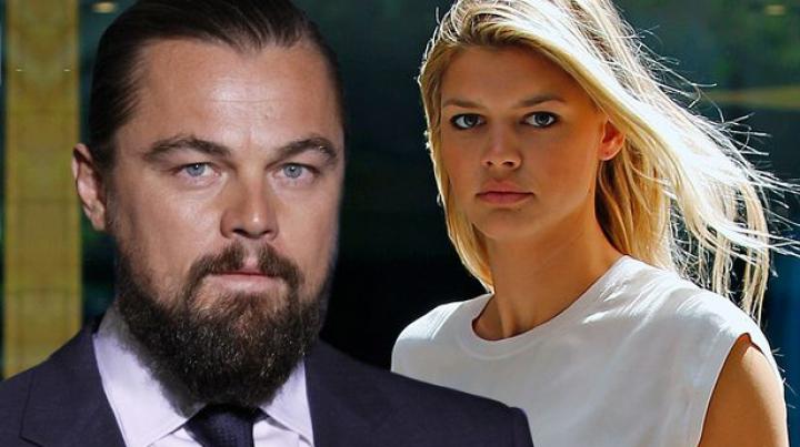 Actorul Leonardo DiCaprio și prietena sa în vârstă de 25 de ani s-au despărțit