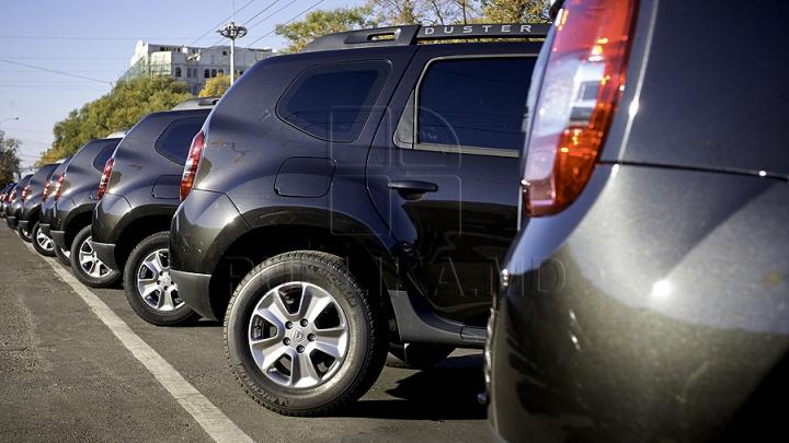 ACCIDENTE cu Dacia Duster. Cum arată cel mai ieftin SUV din lume după impact