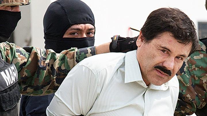 """DEZVĂLURI: Baronul drogurilor """"El Chapo"""" avea intenţia să-şi cumpere o populară echipă de fotbal"""