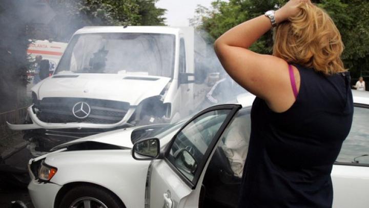 PATRU tipologii de şoferi periculoşi. Cine sunt şi calităţile pe care le posedă