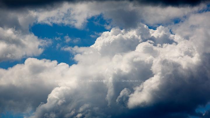 SEMN APOCALIPTIC! A căzut din cer şi A ÎNGROZIT lumea (FOTO)