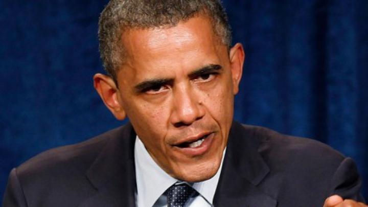 MESAJUL lui Obama pentru candidaţii la preşedinţia SUA care se opun reformelor privind armele