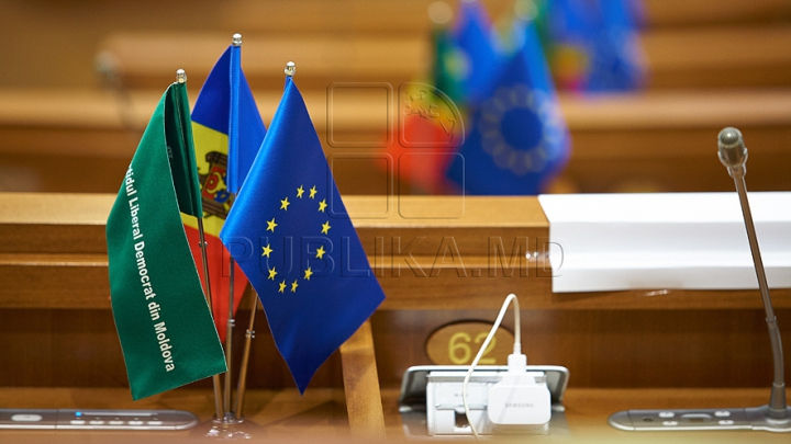 """""""Compromite parcursul european al Moldovei!"""" Organizaţia teritorială a PLDM din Orhei PĂRĂSEŞTE partidul"""