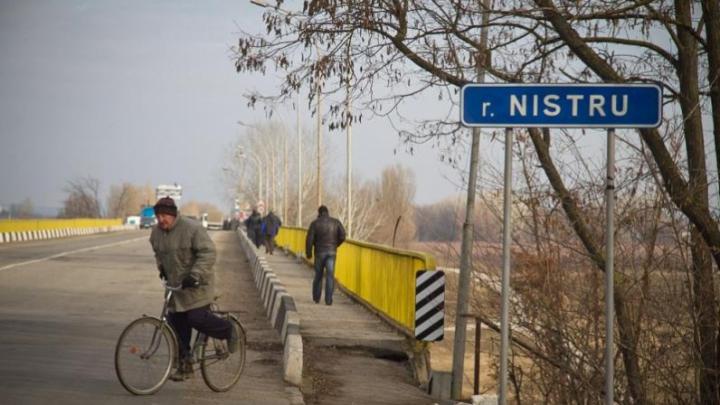 Autorităţile din Dubăsari, în ALERTĂ. O femeie s-a aruncat în gol de pe pod