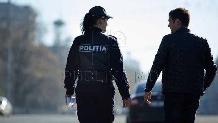 """""""Orice femeie ar fi făcut la fel!"""" GESTUL DEMN DE URMAT al unei poliţiste"""