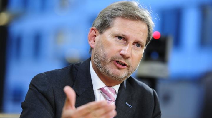 """Oficialii UE: """"Investirea Guvernului Filip este un prim-pas pentru stabilitate în Moldova"""""""