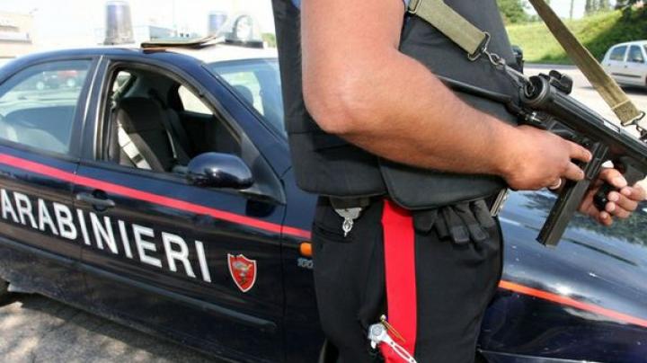 ÎL ȘTIE TOATĂ PADOVA! Boacăna unui moldovean reținut de carabinierii din Italia
