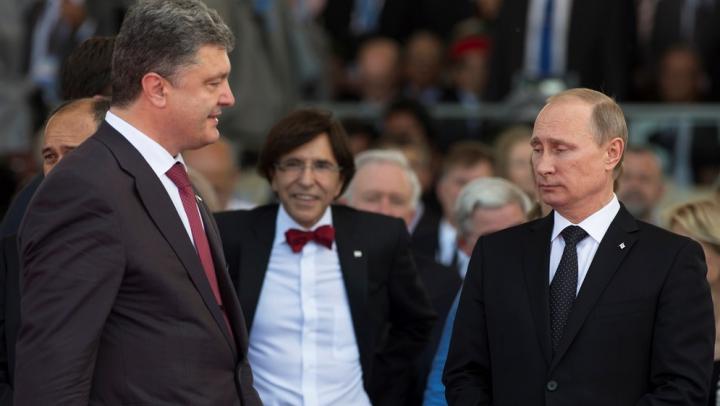Predicţii cutremurătoare: Ce se va întâmpla cu Putin şi Poroşenko şi cine va câştiga alegerile din SUA