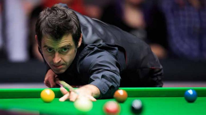 O'SULLIVAN, UN NOU TROFEU. Englezul a câștigat Grand Prix-ul Mondial de snooker