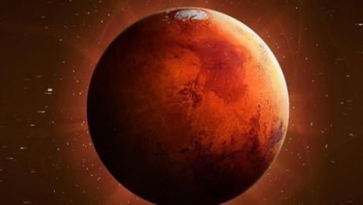 12 ani pe Marte. Cele mai SPECTACULOASE poze făcute de Rover-ul Opportunity al NASA (FOTO)