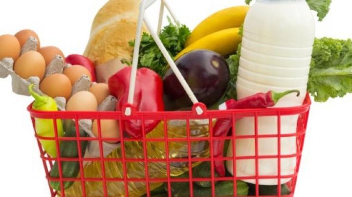 Mănâncă sănătos şi fii fericit! Alimentele care te ajută să treci mai uşor peste o depresie