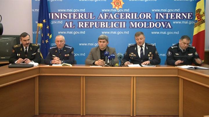 Alexandru Jizdan: TOATE SUBDIVIZIUNILE MAI, mobilizate pentru asigurarea ordinii la protestul de duminică