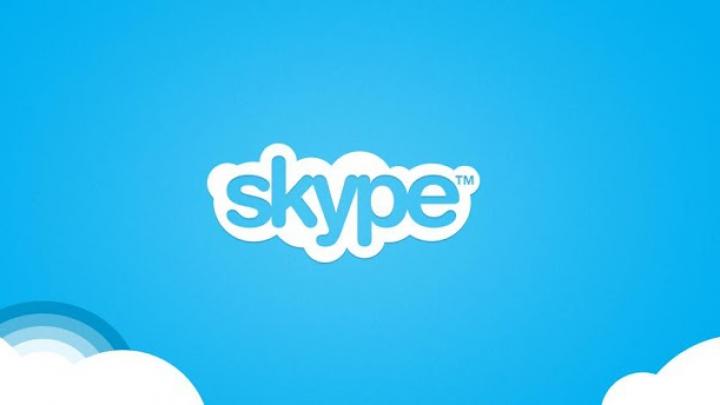 Update pentru Skype! Aplicaţia va deveni mai sigură pentru utilizatorii săi