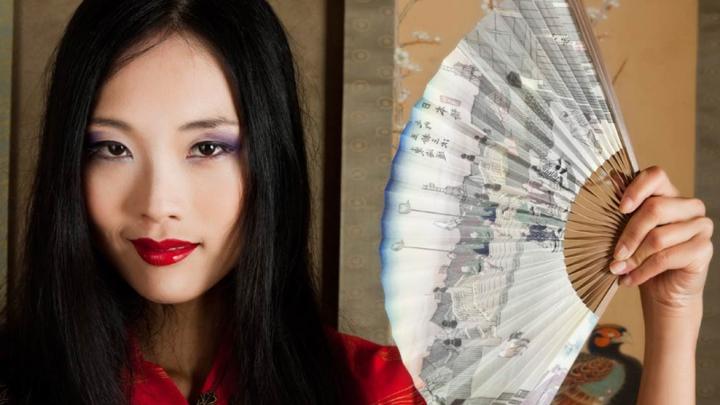 Află care este secretul tenului de porțelan al japonezelor
