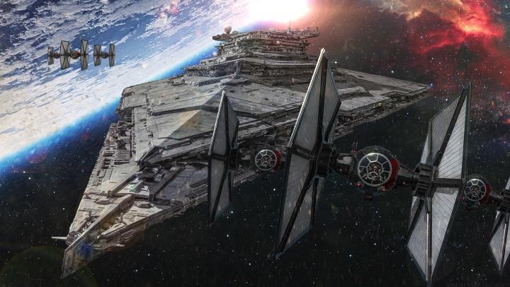 IMPRESIONANT. Cum s-au realizat efectele speciale din filmul Star Wars The Force Awakens (VIDEO)