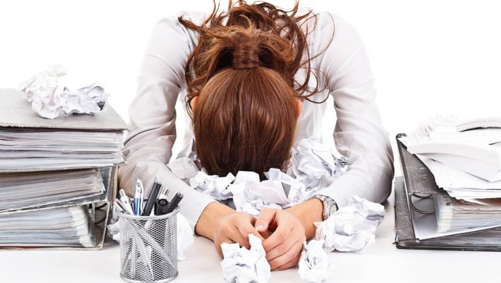 Simplu, rapid şi de ajutor! Remedii naturale pentru combaterea stresului