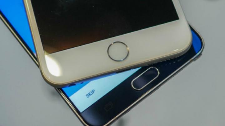 Au ajuns la o înţelegere: iPhone 7 va avea display OLED flexibil creat de Samsung