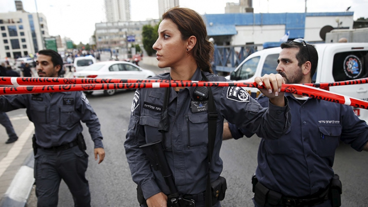 Kabul şi Tel Aviv: Primele atacuri teroriste din noul an (VIDEO)