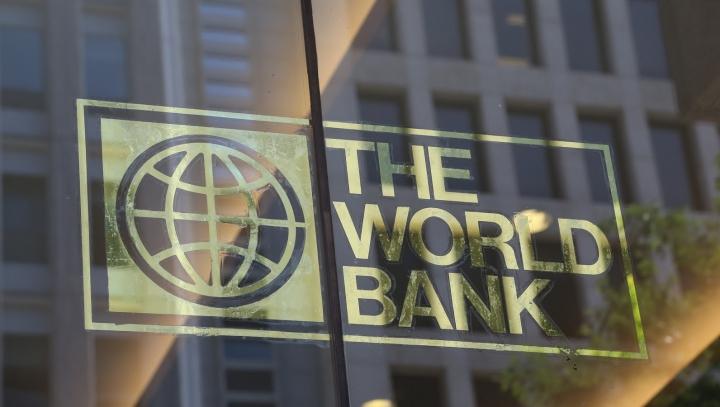 Un chinez a preluat postul de șef de administrație la Banca Mondială