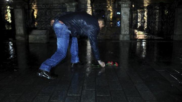 Atentatul de la Istanbul: Poliţia turcă a arestat trei ruşi
