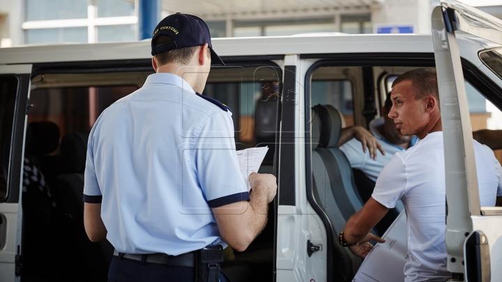 CONTRABANDĂ la postul vamal Leuşeni. Ce a încercat să aducă un bărbat în mod fraudulos în ţară (FOTO)