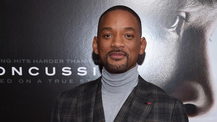Actorul Will Smith se alătură soţiei sale ca să boicoteze ceremonia de înmânare a Oscarurilor