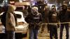 Redacțiile a două publicații, ATACATE. Cinci indivizi înarmați au aruncat cocktailuri Molotov