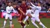 Real Madrid a învins-o fără drept de apel pe AS Roma. Ronaldo a deschis scorul cu un super gol