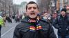 George Simion, expluzat iar din Moldova. A primit interdicţie de intrare în ţara noastră pentru o perioadă de 5 ani
