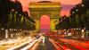 Veste bună pentru romantici! Bulevardul Champs-Elysees, transformat în pietonală