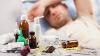 Gripa face ravagii în Moldova. Încă o persoană A DECEDAT din cauza virusului gripal