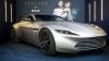 Maşina lui James Bond, vândută! Suma fabuloasă plătită de cumpărătorul norocos