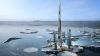 Când va fi finalizat cel mai înalt zgârie-nori din lume, clădirea de aproape 2 km din Japonia