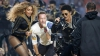 Spectacol INCENDIAR la Super Bowl! Prestația de milioane a lui Bruno Mars, Lady Gaga, Beyonce și Coldplay