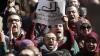 Proteste la Cairo! Oamenii manifestează împotriva polițiștilor care aplică violența