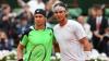 Declarațiile lui Rafael Nadal şi David Ferrer înainte de turneul ATP din Buenos Aires