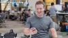 Răspunsul care a uimit Facebook-ul. Ce i-a spus Mark Zuckerberg unei bunicuţe despre nepoatele ei