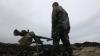 Luptele au fost reluate în estul Ucrainei. Rebelii au tras cu lansatoare de rachete