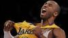 PERFORMANŢĂ ULUITOARE: Baschetbalistul Kobe Bryant a reuşit cel mai bun meci al sezonului