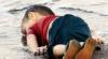 NO COMMENT: Drama lui Aylan se repetă. Poza unui alt copil înecat în Marea Egee face înconjurul lumii