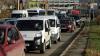 Martor ocular: Doi șoferi din Chișinău își fac de cap (VIDEO)
